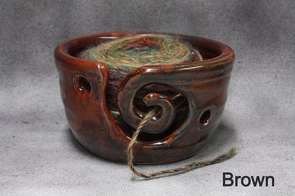 Small Yarn Bowl