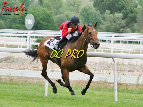 Tuvalo ganando el Corpa 2017 (21.05.17)