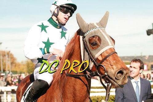 Ganadores jornada La Zarzuela 19.11.17