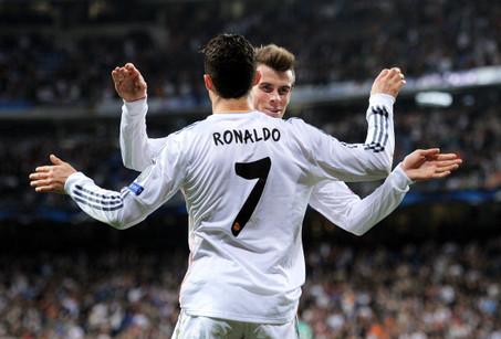 El Real Madrid pasa a 1/4 de Champions superando a una Roma sin pegada