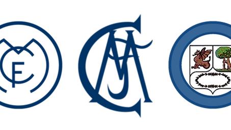 Real Madrid: evolución de su escudo