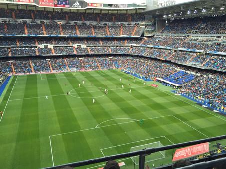 Real Madrid: licencia para soñar