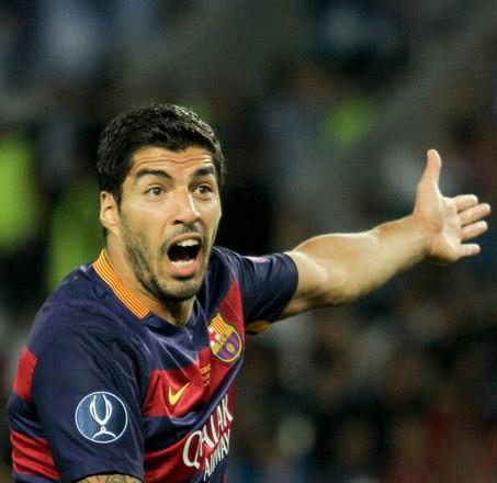 Ayuda arbitral al Barça en su triunfo de ayer (2-1) en la Ida de 1/4 de Champions ante el Atlético d