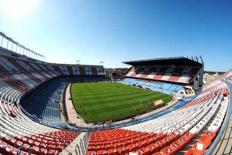 Horarios fin de semana: Barcelona y Atlético jugarán el sábado. El Real Madrid, cerrará la jornada d
