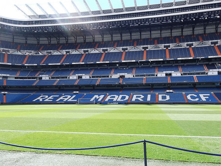Jugadores blancos entre algodones para el derbi del sábado en el Bernabéu