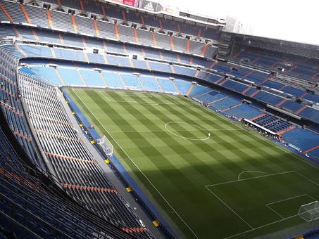 Real Madrid, Atlético y Barça, a un paso de 1/4 de Final de la Champions 2015/16
