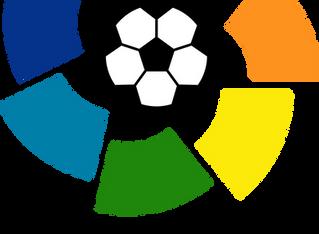 1ª jornada de LaLiga 2020/21: viernes 11 de sept.´20