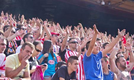 El Atlético vence sin apuros en el Bernabéu (0-1)
