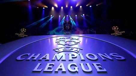 La UEFA continúa con su plan europeo