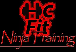 HC:FIT NinjaTraining logo