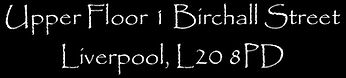 Upper Floor 1 Birchall Street, Livepool, L20 8PD