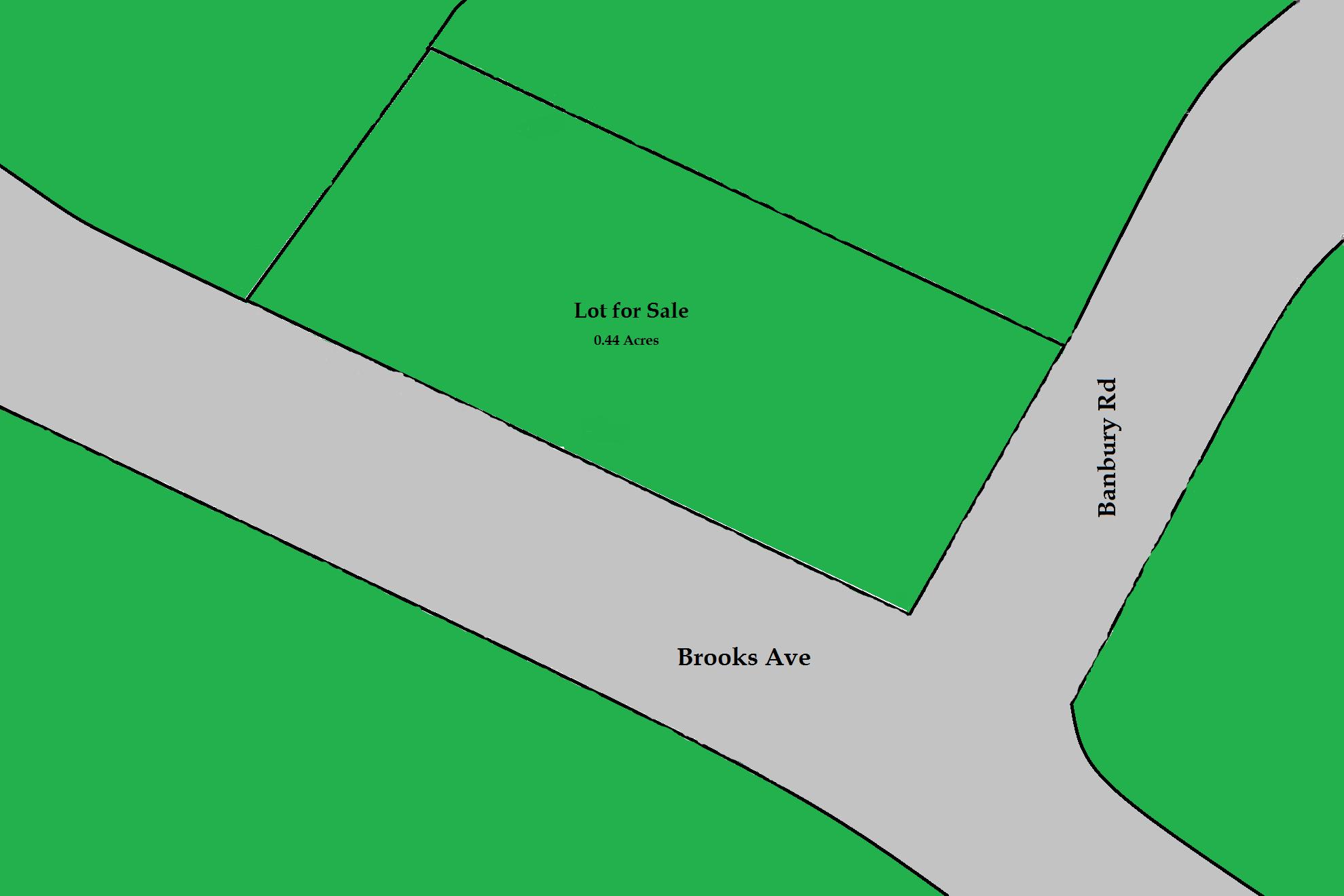 1700 Brooks Ave