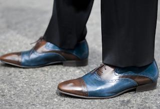 A jó öltöny: 3. A megfelelő hossz - nadrág