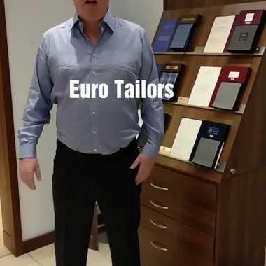 Bespoke Suits and Shirts Budapest