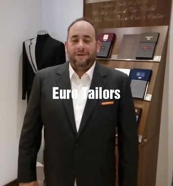 Méretes öltöny