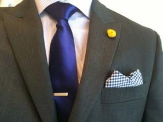 A férfi ruhatár alapdarabjai 3