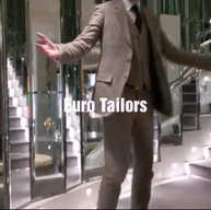 Tailor Made Suits - Budapest