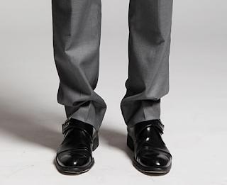 A hosszú nadrág
