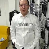 Férfi Fehér Ingek