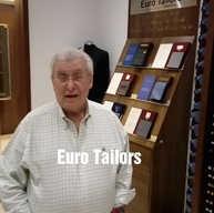 Mens Tailor Budapest