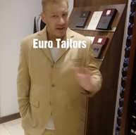 Bespoke Suits Budapest