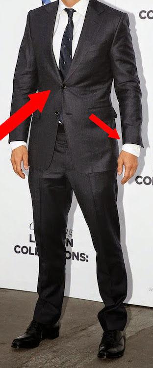 Egyedi öltöny