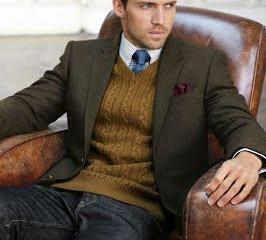A férfi ruhatár alapdarabjai 2