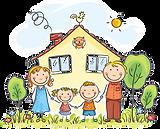 """семейный детский сад """"Городок"""" . КРАСНОГОРСК"""