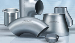 Hastelloy :: Pipe Fittings