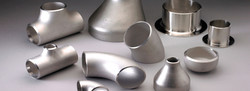 Butt Weld Pipe Fittings Manufacturer
