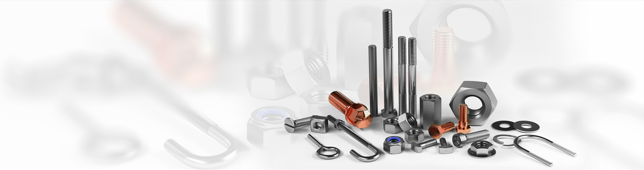 All Type Of Fasteners Manufacturer