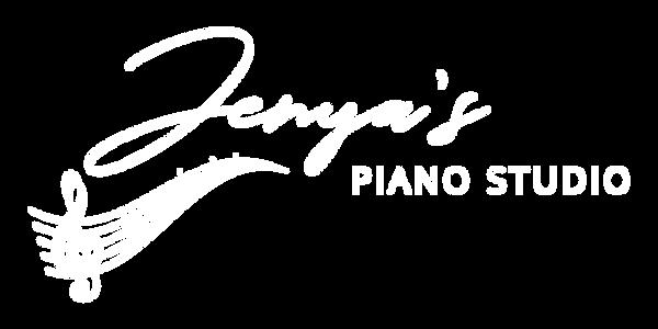 Jenya's Piano Studio