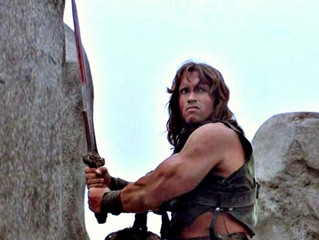 Alamo Drafthouse: Conan the Barbarian
