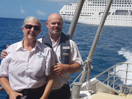 Why Choose Australian Yacht Deliveries