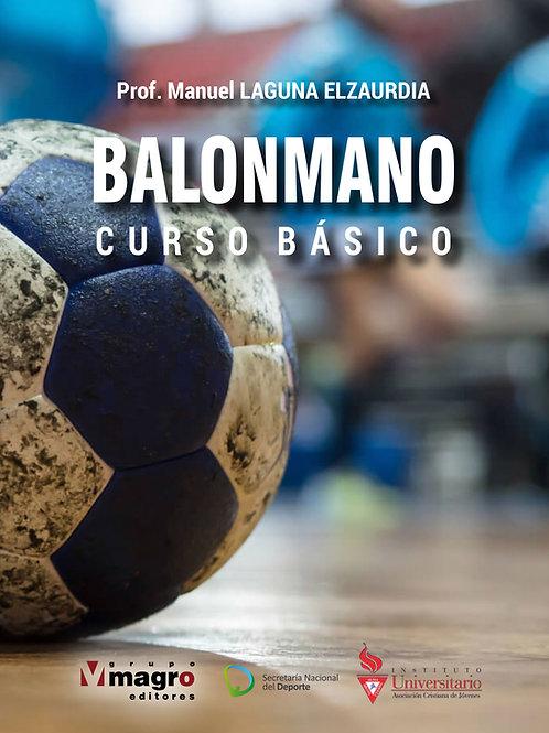 Curso Básico de Balonmano