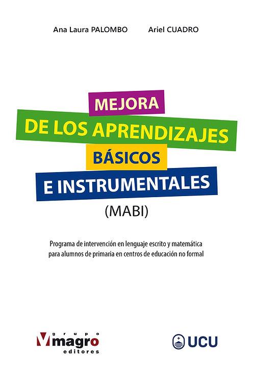 Mejora de los aprendizajes básicos e instrumentales
