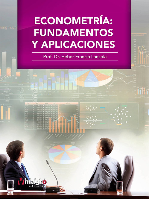 Econometría: Fundamentos y Aplicaciones