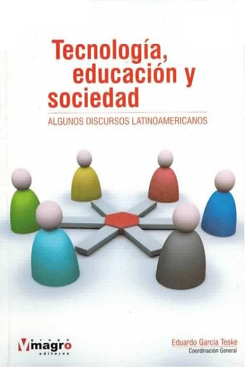 Tecnologia, Educacion y Sociedad