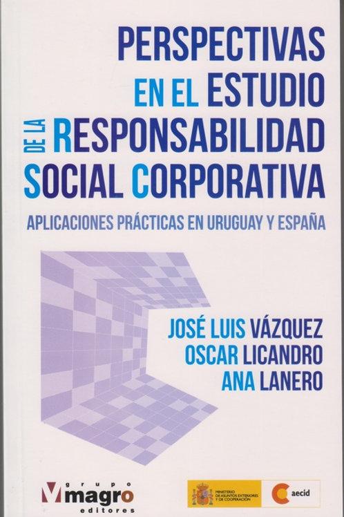 Perspectivas en el estudio de la Responsabilidad Social Corporativa
