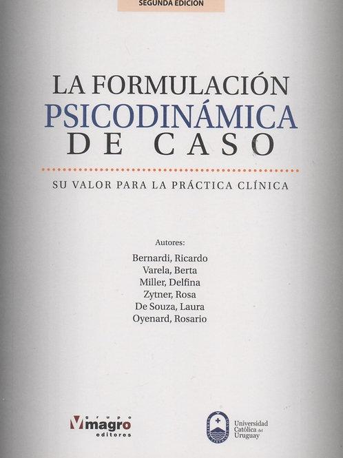 La Formulación Psicodinámica del Caso (Segunda Edición)