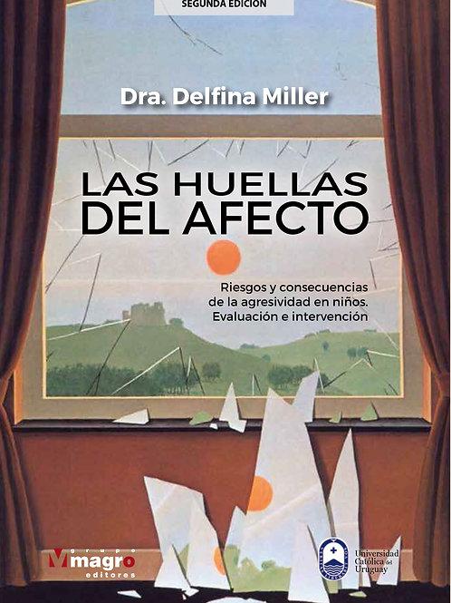 Las Huellas del Afecto (Segunda Edición)