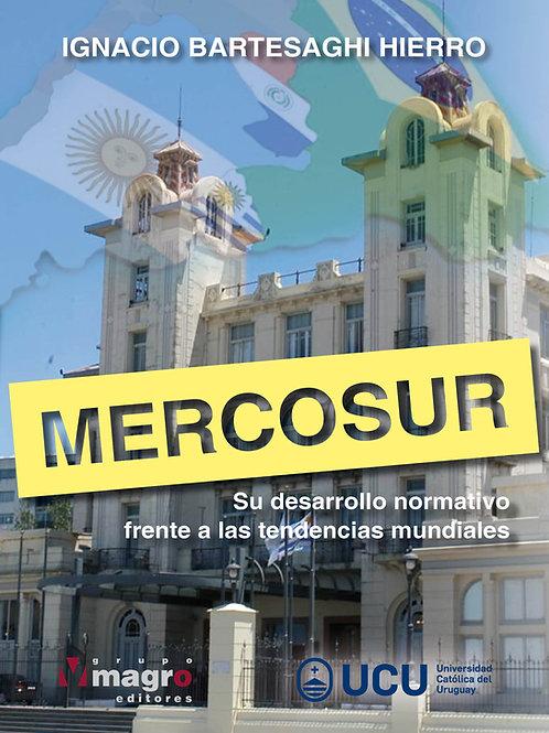 Mercosur, su desarrollo normativo frente a las tendencias mundiales