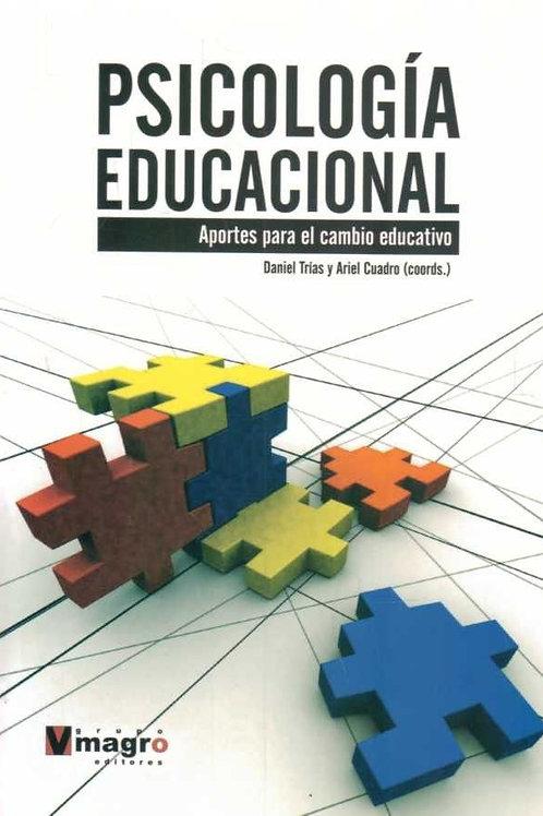 Psicología Educacional, Aportes para el Cambio Educativo