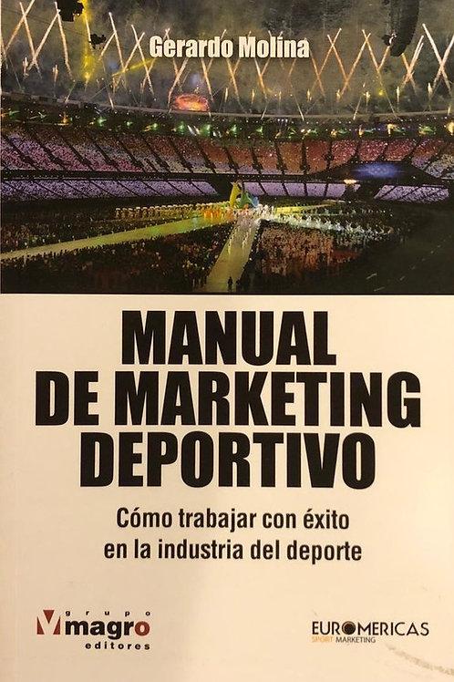 Manual de Marketing Deportivo