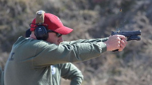 20 leadership tips for firearms instructors