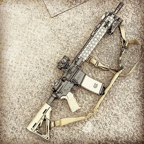 Tactical Rifle 1