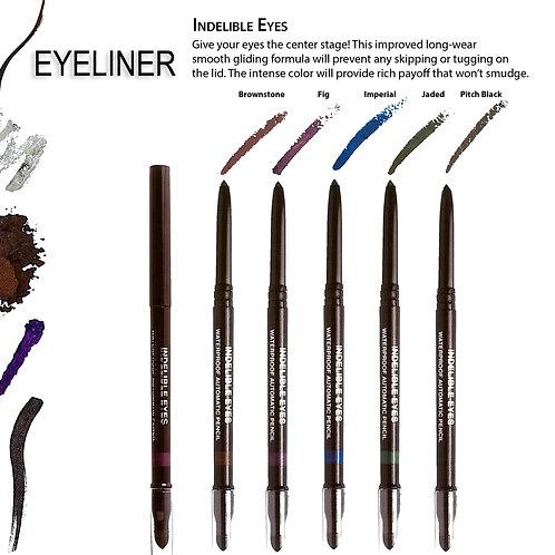 Eyeliner - Indelible Eyes