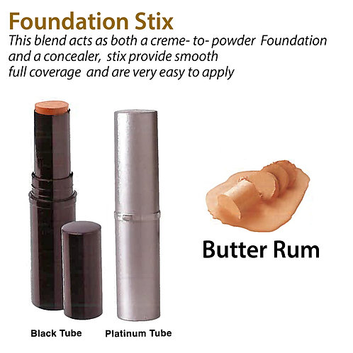 Foundation Stix - Butter Rum