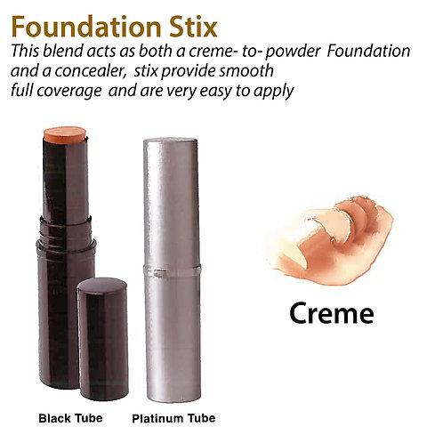 Foundation Stix - Creme
