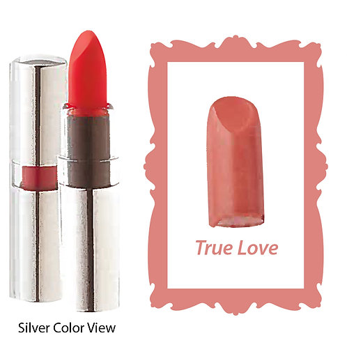 Crème Lipstick - Matte Black - True Love